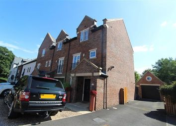 Thumbnail 3 bed property for sale in The Moorings, Preston