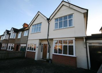 Thumbnail 4 bed property to rent in West Hill, Hitchin