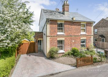 Thumbnail 3 bed semi-detached house for sale in Barden Road, Speldhurst, Tunbridge Wells