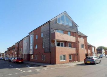 Thumbnail 2 bed flat to rent in Pytchley Street, Abington, Northampton