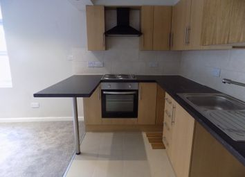 Thumbnail Studio to rent in Stockwood Crescent, Luton, Bedfordshire
