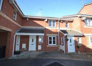 Thumbnail 2 bed mews house for sale in Mossfield Close, Tyldesley, Manchester