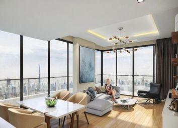 Thumbnail 1 bed apartment for sale in Meydan, Dubai, United Arab Emirates