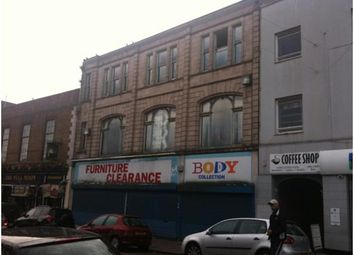 Thumbnail Retail premises for sale in High Street, Dudley