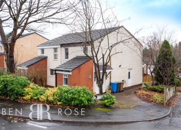 3 bed semi-detached house for sale in Mendip Road, Clayton-Le-Woods, Chorley PR25