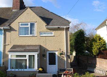 Thumbnail 3 bedroom semi-detached house for sale in Trebeferad, Boverton, Llantwit Major