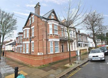 Thumbnail 2 bed flat to rent in Allison Road, London
