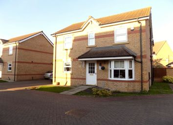Thumbnail 4 bed detached house for sale in Evans Court, Armthorpe, Doncaster