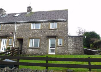 Thumbnail 3 bed end terrace house for sale in Dale View, Earl Sterndale, Derbyshire