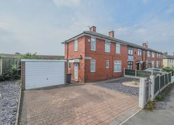 Thumbnail 3 bed end terrace house for sale in Brecon Road, Blackburn