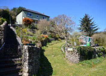 Thumbnail 3 bed detached house for sale in Moordown, Lime Street, Moretonhampstead
