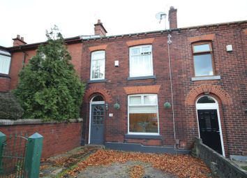 Thumbnail 4 bedroom terraced house for sale in Thornham New Road, Castleton, Rochdale