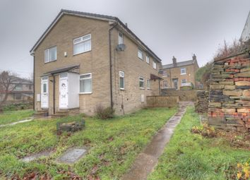 Thumbnail 1 bed detached house for sale in Fairburn Gardens, Eccleshill, Bradford