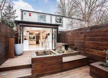 Thumbnail 3 bed end terrace house for sale in The Priory, Priory Park, London