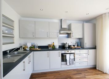 Thumbnail 2 bed flat for sale in Camberwell Road, London