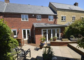 Thumbnail 4 bedroom terraced house for sale in Riversmill, Dursley, Gloucestershire
