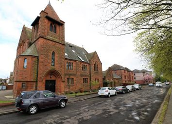 Thumbnail 1 bed flat for sale in Strathearn Court, Grangemouth