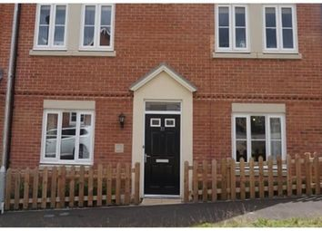 Thumbnail 2 bed flat for sale in Flint Way, Salisbury