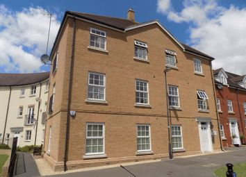 Thumbnail 2 bedroom flat for sale in Addinsell Road Redhouse, Swindon