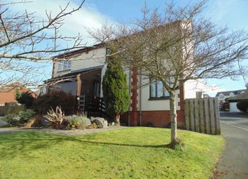 Thumbnail 3 bed semi-detached house for sale in Hunters Gate, Okehampton