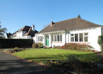 Thumbnail 2 bed detached house for sale in Dove House Lane, Solihull