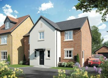 Thumbnail 4 bed detached house for sale in Archer'S Walk, Highfield Road, Lydney