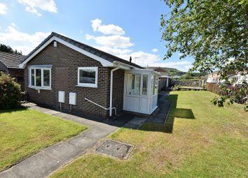 Thumbnail 2 bed detached bungalow for sale in Grange Park Avenue, Chapel-En-Le-Frith, High Peak