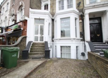 Thumbnail 1 bed flat to rent in 84 A, London