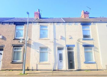 Thumbnail 2 bed terraced house for sale in Essex Street, Middlesbrough