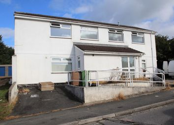 Thumbnail 4 bed flat for sale in Bampfylde Way, Plymouth