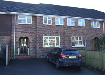 Thumbnail 3 bedroom terraced house to rent in Shelvers Way, Tadworth
