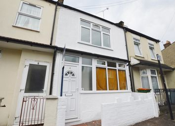 Thumbnail 2 bedroom terraced house for sale in Adine Road, Plaistow, London