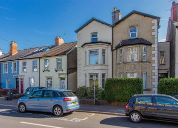 Thumbnail 5 bed property for sale in Romilly Crescent, Pontcanna, Cardiff