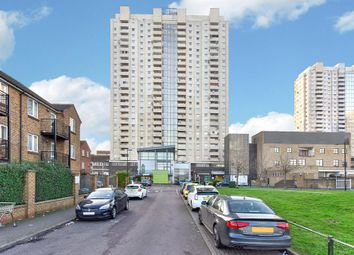 Thumbnail 2 bedroom flat for sale in South Mall, London