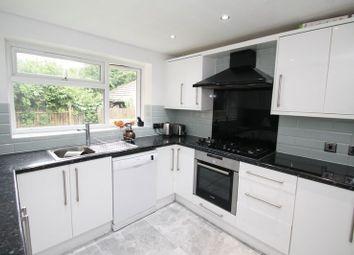 Thumbnail 3 bed detached house for sale in Lysander Walk, Hawkinge, Folkestone