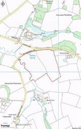 Thumbnail Land for sale in Windmill Lane, Snelston, Ashbourne, Derbyshire