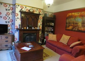 Thumbnail 4 bed terraced house for sale in Victoria Avenue, Hull, East Yorkshire