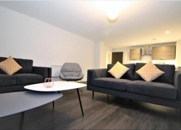 2 bed flat to rent in Charles Street, Leicester LE1