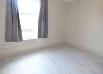 Thumbnail 1 bedroom flat to rent in Cromwell Road, Peterborough