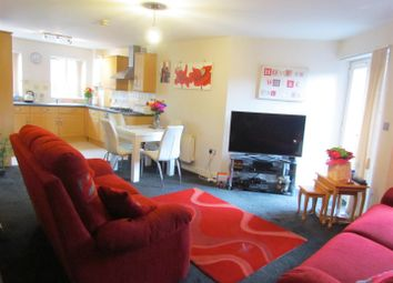 Thumbnail 1 bed flat for sale in Checketts Lane, Worcester