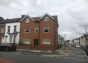 Thumbnail 2 bed flat for sale in Apt 3, 1A Vicar Road, Liverpool