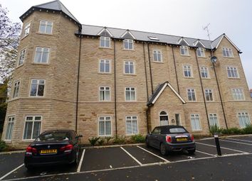 2 bed flat for sale in Wheata House, Elm Gardens, Broomhill, Sheffield S10