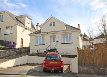 Thumbnail 2 bed detached bungalow for sale in Heath Road, Central Area, Brixham