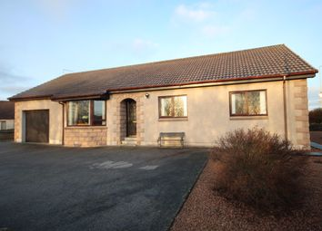 Thumbnail 3 bed detached bungalow for sale in Soyburn Gardens, Portsoy
