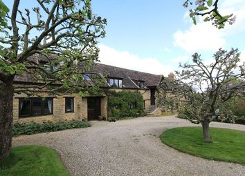 Thumbnail 4 bed barn conversion for sale in Woolston, North Cadbury, Sherborne, Somerset