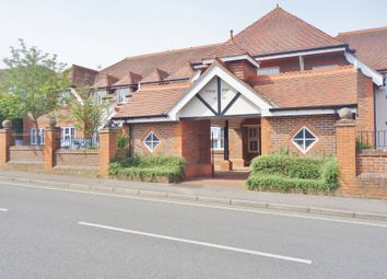 Thumbnail 2 bed flat for sale in Southampton Hill, Fareham