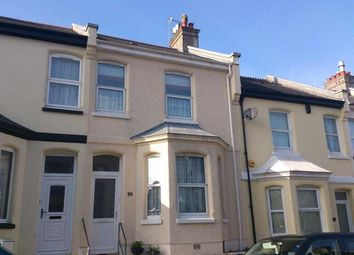 Thumbnail 2 bed terraced house to rent in Ocean Street, Keyham, Plymouth