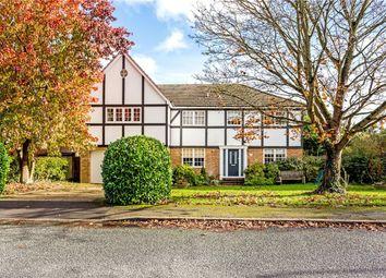 Illingworth, Windsor, Berkshire SL4. 7 bed detached house for sale