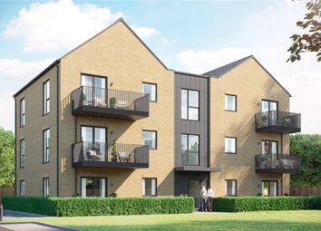 Thumbnail 2 bed flat for sale in Samara House, Larch Crescent, Hayes, Middlesex