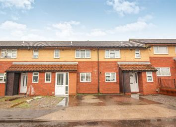 Thumbnail 3 bed terraced house for sale in Banbury Road, London